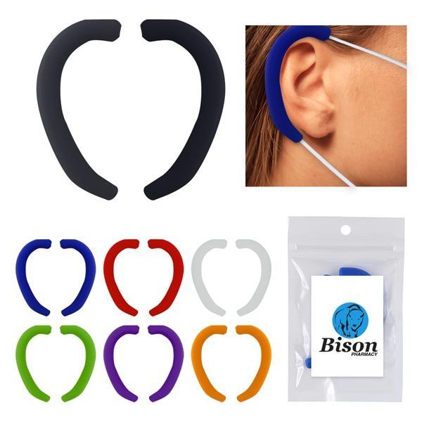 Ear loop protectors in