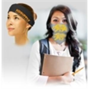 Promotional Face Masks-470699