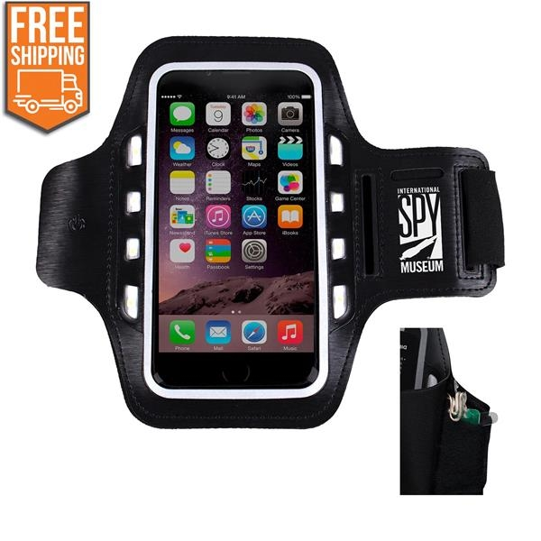 Armband for your mobile