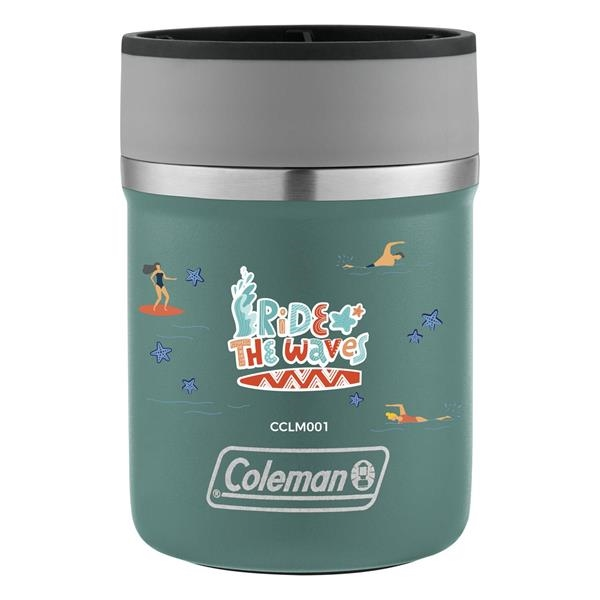 Coleman - Imprint Method: