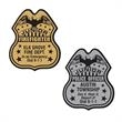 Promotional Name Badges-48050