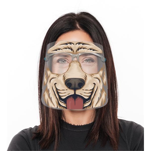 New Fun Animal Face