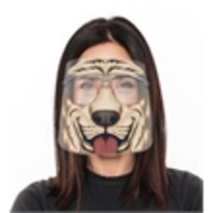 Promotional Plastic Face Shields-FS107A