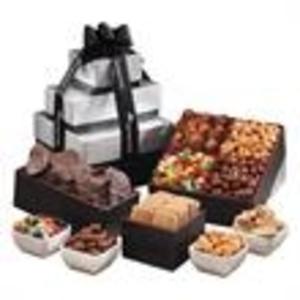 Promotional Gourmet Gifts/Baskets-SBLK3527