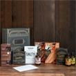 Promotional Gourmet Gifts/Baskets-BBSpeakDA