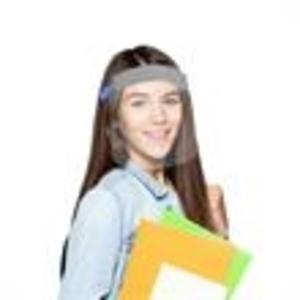 Promotional Plastic Face Shields-FS103