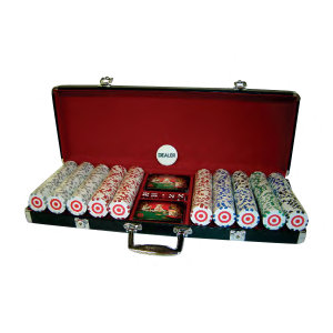 Promotional Executive Toys/Games-500-BR