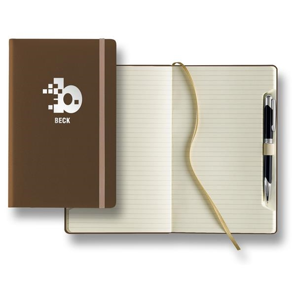 Medium size journal with