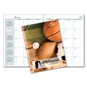 Promotional Date Books-SACLDM818