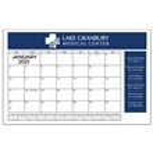 Promotional Calendar Pads-SMDP1