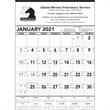 Promotional Contractor Calendars-6100