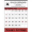 Promotional Contractor Calendars-6102