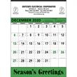 Promotional Contractor Calendars-6105