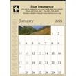 Promotional Contractor Calendars-6106