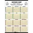 Promotional Contractor Calendars-6252