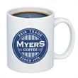 Promotional Ceramic Mugs-45140