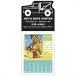 Promotional Stick-Up Calendars-5325