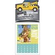 Promotional Stick-Up Calendars-5335