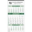 Promotional Contractor Calendars-6600