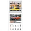 Promotional Stick-Up Calendars-5334