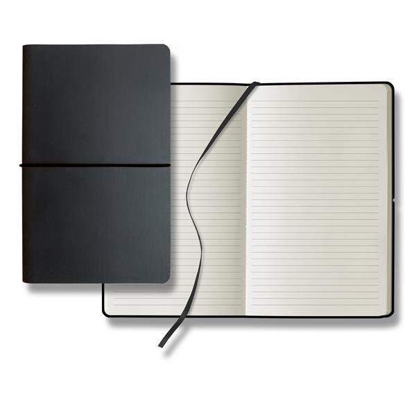 Medium journal with 224