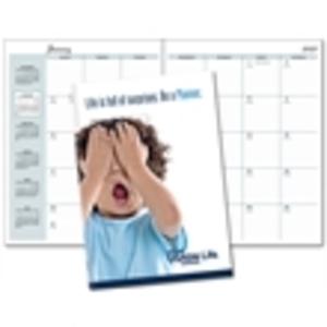 Promotional Date Books-CLDM710