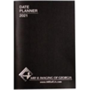 Promotional Date Books-LEDE710