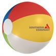 Promotional Beach Balls-AA-EC8