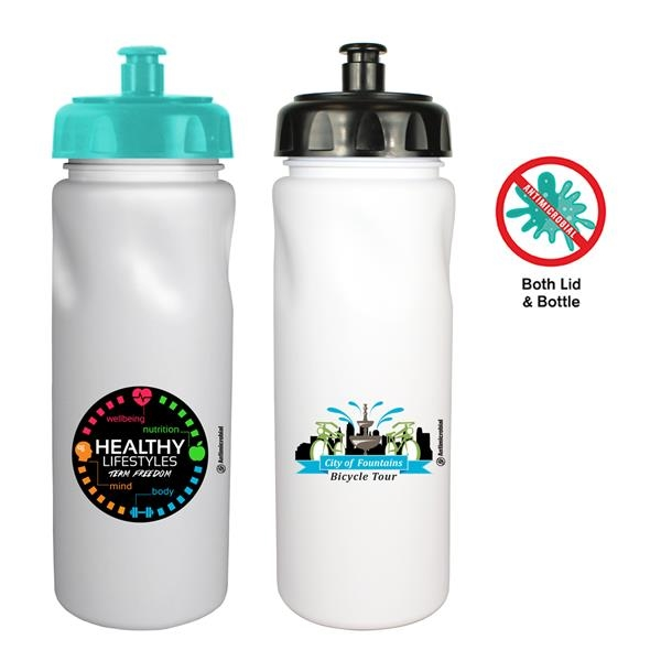 24 Oz. Antimicrobial Cycle