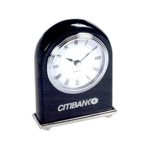 Promotional Desk Clocks-D464A-Q