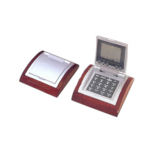 Promotional Desk Clocks-D331