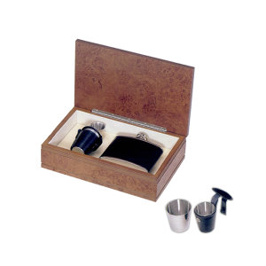Promotional Flasks-G100A