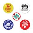 Promotional Tokens & Medallions-47205