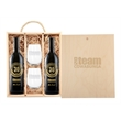 Promotional Wine Holders-GTE1- GLASSES