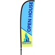 Promotional Flags-GB210D
