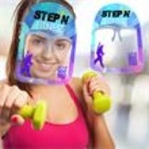Promotional Plastic Face Shields-FS108