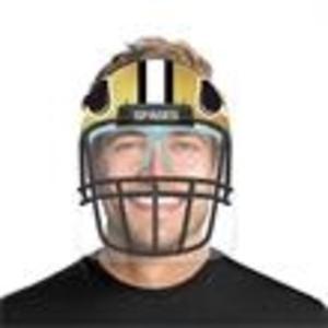 Promotional Plastic Face Shields-FS108S