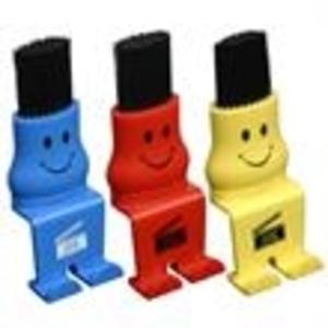 Promotional Desk Pen Holders/Stands-WCP-CD07