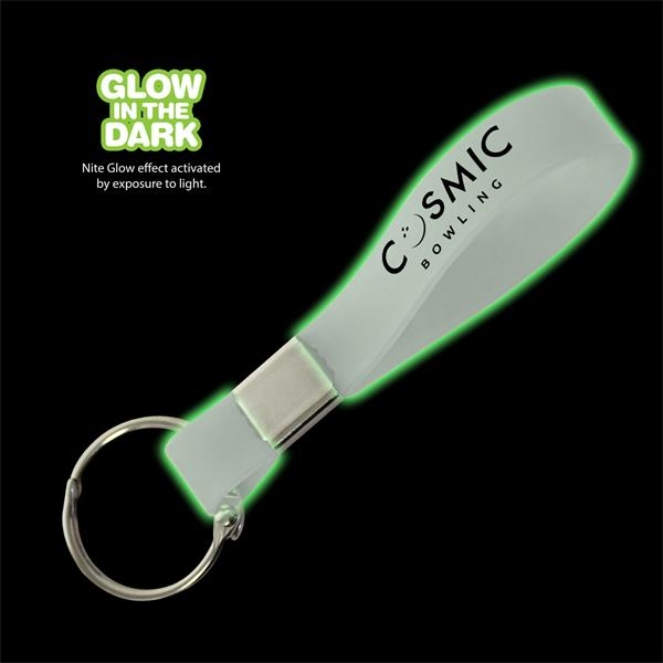 Nite Glow Key Chain