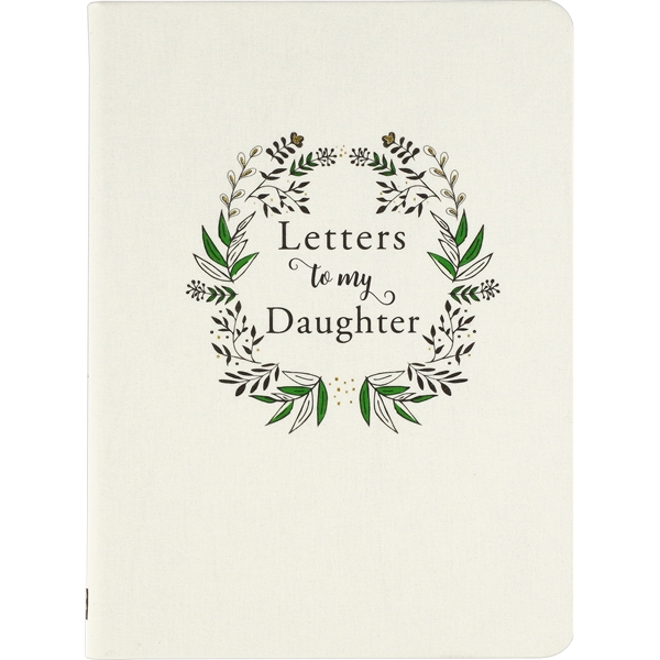 112 Pages Letters to