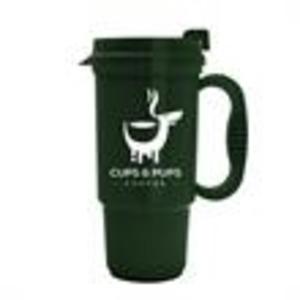 Promotional Insulated Mugs-AM16
