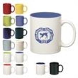 Promotional Ceramic Mugs-AA-E89C