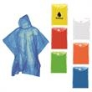 Promotional Rain Ponchos-AA-EEB9