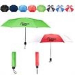 Promotional Folding Umbrellas-AC-VK977