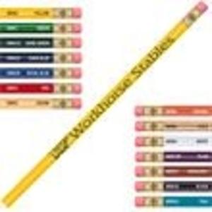 Promotional Pencils-WRK