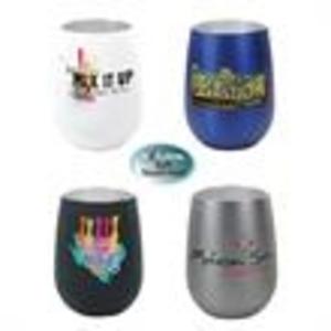 Promotional Wine Glasses-80-69012