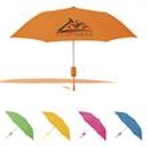 Promotional Folding Umbrellas-AA-B79B