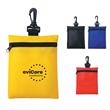 Promotional Vinyl ID Pouch/Holders-AA-AA7C