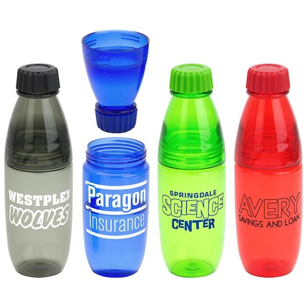 Bottle that can be