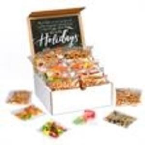 Promotional Gourmet Gifts/Baskets-SBP24